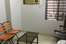 TO-LET Room Available in Bashundhara, Block I