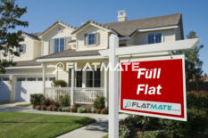 Flat rent @ Mirpur DOHS