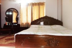 FLAT FOR RENT IN DOHS, MIRPUR